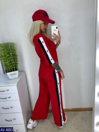 Спортивный костюм AV-4683
