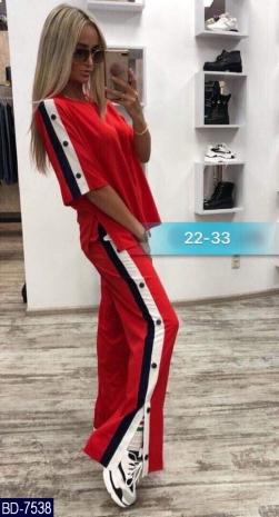 Спортивный костюм BD-7538