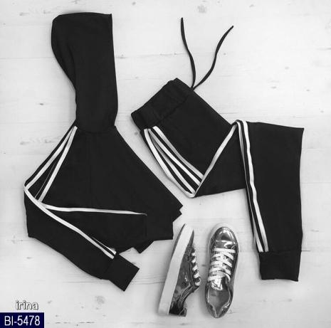 Прогулочный костюм BI-5478