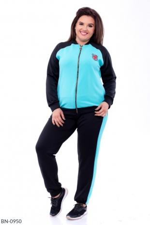 Спортивный костюм BN-0950