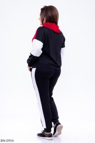 Спортивный костюм BN-0954