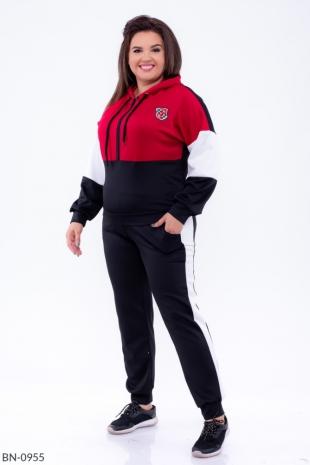 Спортивный костюм BN-0955