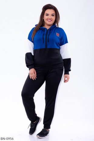 Спортивный костюм BN-0956