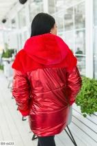 Куртка BX-6433