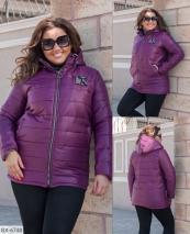 Куртка BX-6748