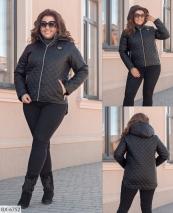 Куртка BX-6752