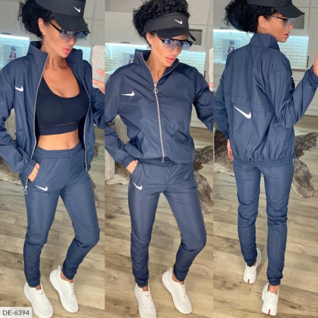 Спортивный костюм DE-6394