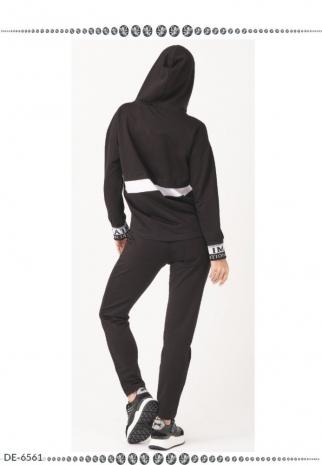 Прогулочный костюм DE-6561