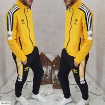 Спортивный костюм DE-6752