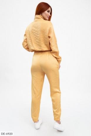 Прогулочный костюм DE-6920
