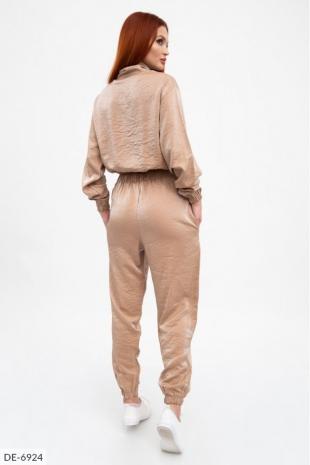 Прогулочный костюм DE-6924