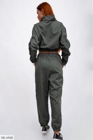 Прогулочный костюм DE-6928