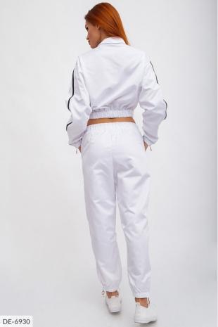 Прогулочный костюм DE-6930