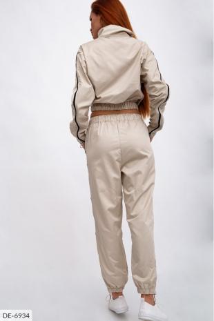 Прогулочный костюм DE-6934