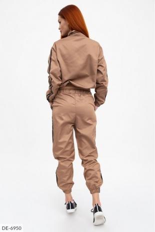 Спортивный костюм DE-6950