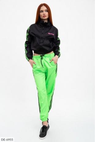 Спортивный костюм DE-6955