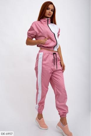 Спортивный костюм DE-6957