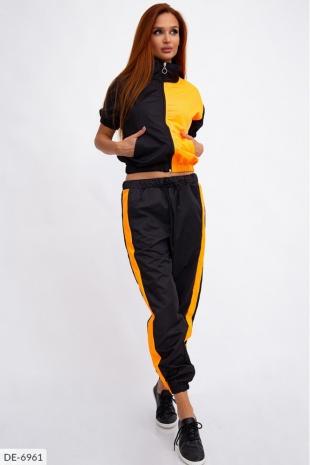 Спортивный костюм DE-6961