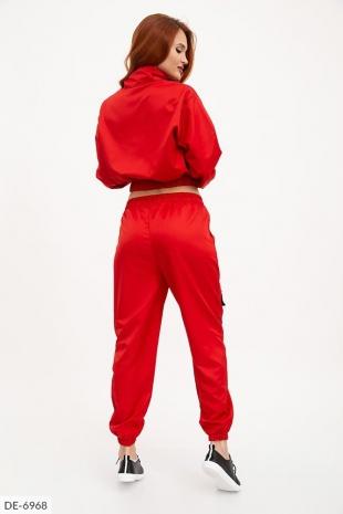 Прогулочный костюм DE-6968