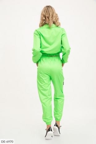 Прогулочный костюм DE-6970