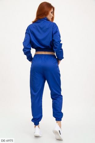 Прогулочный костюм DE-6975