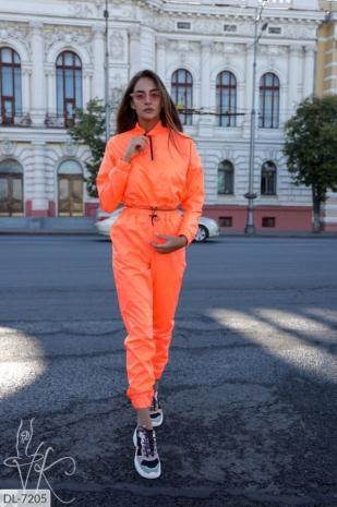 Спортивный костюм DL-7205