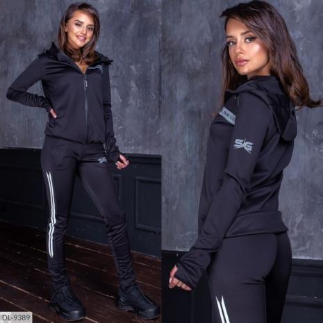 Спортивный костюм DL-9389
