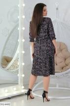 Платье DQ-6682