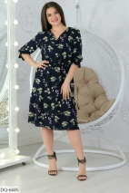 Платье DQ-6685