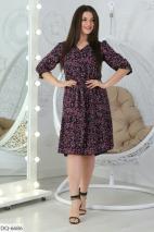 Платье DQ-6686