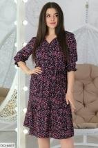 Платье DQ-6687