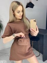 Платье DU-6056