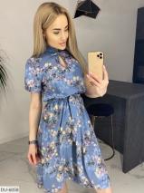 Платье DU-6058