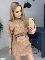 Платье DU-6115