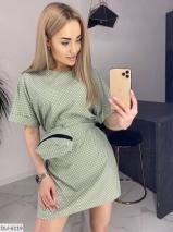Платье DU-6119