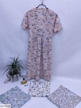Платье DV-9189