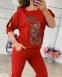 Прогулочный костюм DY-43260