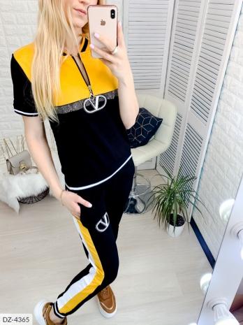 Спортивный костюм DZ-4365