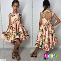 Платье EA-0822