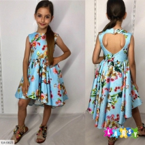 Платье EA-0823