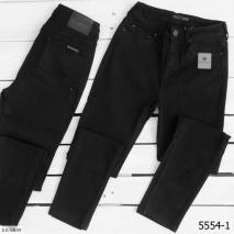Джинсы EA-8849