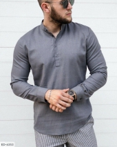 Рубашка ED-6353