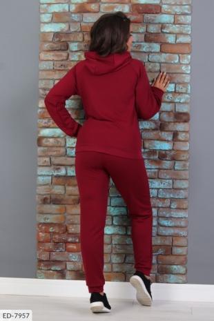 Спортивный костюм ED-7957
