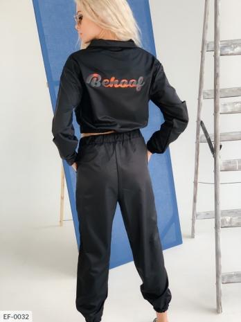 Спортивный костюм EF-0032