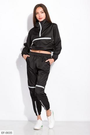 Спортивный костюм EF-0035