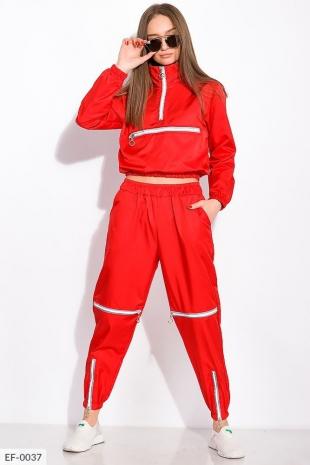 Спортивный костюм EF-0037
