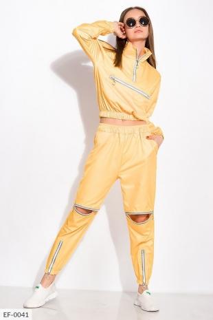 Спортивный костюм EF-0041