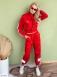 Спортивный костюм EF-00490