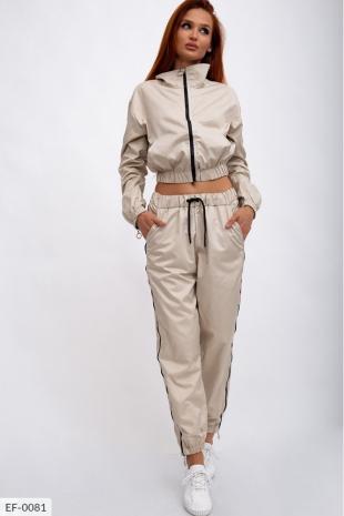 Спортивный костюм EF-0081