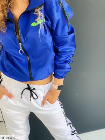 Спортивный костюм EF-0112